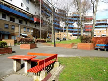 Image result for byker wall